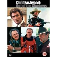 Clint Eastwood - Out Of The Shadows (DVD)
