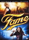 Fame  (DVD) Cover
