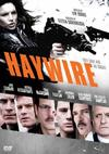 Haywire (DVD) Cover