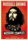 Russell Brand - Messiah Complex (DVD) Cover