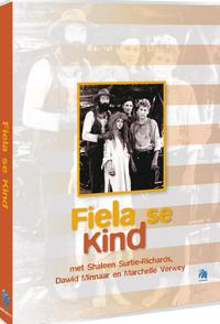 Fiela Se Kind (DVD) - Cover