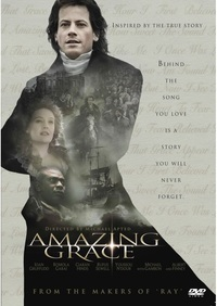 Amazing Grace (DVD) - Cover