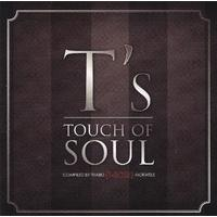 T Bose Presents - A Touch of Soul (CD)