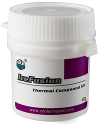 Cooler Master IceFusion Thermal Compund - Cover