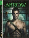 Arrow - Season 1 (DVD)