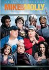Mike & Molly - Season 3 (DVD) Cover
