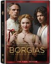 The Borgias - Season 3 (DVD)