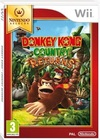 Donkey Kong Country Returns (Wii) Cover