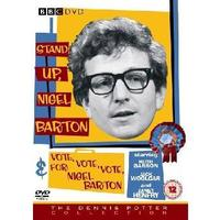 Stand Up For Nigel Barton / Vote Vote Vote For Nigel (DVD)