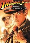 Indiana Jones and the Last Crusade (DVD)