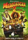 Madagascar 2 - Escape 2 Africa (DVD)