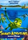 Sammy's Adventure (DVD)