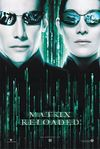 The Matrix Reloaded (DVD)