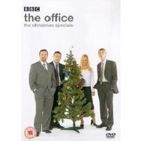 The Office - Christmas Specials (DVD)