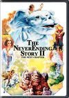 The Never Ending Story II - The Next Chapter (DVD)