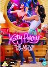 Katy Perry - Part Of Me (DVD) Cover