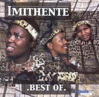 Imithente - Best of (CD) - Cover