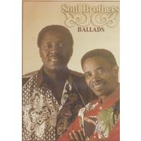 Soul Brothers - Ballads (DVD)