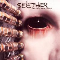 Seether - Karma and Effect (CD)