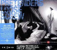 Pretenders - Loose In L.a. (CD) - Cover