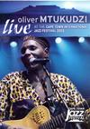 Oliver Mtukudzi - Live At the Cape Town International Jazz Festival 2002 (DVD)