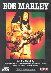 The Origin of Song: The Wailers and