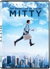 The Secret Life of Walter Mitty (DVD)