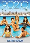 90210 - Season 1 (DVD) Cover