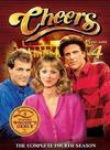 Cheers - Season 4 (DVD)