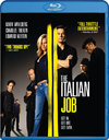 Italian Job  (Region A Blu-ray)