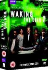 Waking the Dead: Series 7 (DVD) Cover