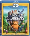 Rise Of The Guardians  (3D Blu-ray)