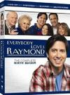 Everybody Loves Raymond - Season 9 (DVD) Cover