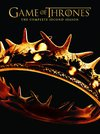 Game Of Thrones - Season 2 (DVD)