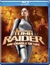Lara Croft Tomb Raider: The Cradle of Life (Blu-ray) Cover