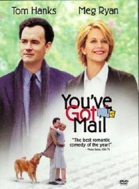 You've Got Mail (DVD) - Cover