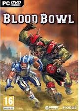 Blood Bowl (PC) - Cover