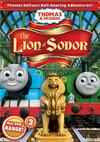 Thomas & Friends - The Lion Of Sodor (DVD)