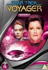 Star Trek Voyager: Season 4 (DVD)