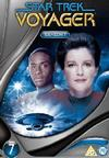 Star Trek Voyager: Season 7 (DVD)