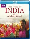 Story of India With Michael Wood (Blu-ray)