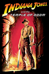 Indiana Jones and the Temple of Doom (DVD)