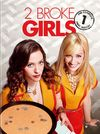 2 Broke Girls - Season 1 (DVD)