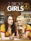 2 Broke Girls - Season 2 (DVD)