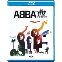 ABBA - ABBA The Movie (Blu-ray)