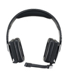 Cooler Master CM Storm Pulse-R Customizable Aluminum PC Gaming Headset with Detachable Mic and LED
