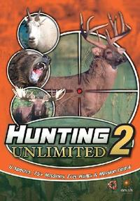 Hunting Unlimited 2 (PC) - Cover