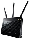 ASUS - RT-AC68U Dual Band AC1900 Gigabit Wireless Router
