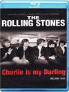 Charlie Is My Darling - Rolling Stones Ireland 1965 (Blu-ray)