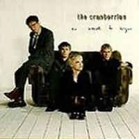 Cranberries - No Need To Argue (CD) - Cover